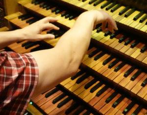 Organ Rock